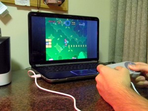 Insert Coin: Reviving '90s gaming on your laptop