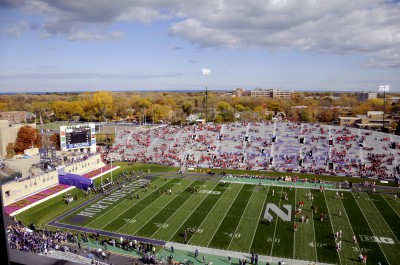 Gameday live blog: Northwestern vs. Nebraska