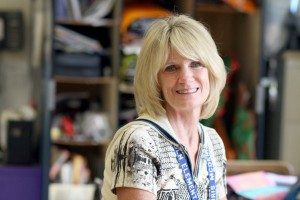 Interim principal starts at Lincoln as long-standing principal enters retirement