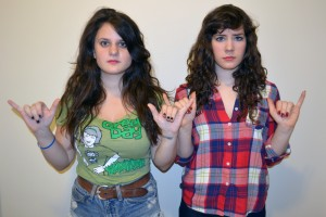 Quirky questions with Emilia & Maggie of Snickerdoodlin' Productions