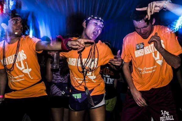 Dance Marathon adds more committee positions after applications spike