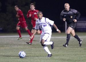 After receiving golden opportunity, Seetane scores in U.S.