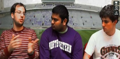 Gameday roundtable: Northwestern vs. Michigan State