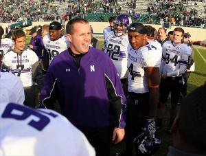 Football: Why Northwestern will win the 2013 Gator Bowl