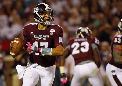 Football: Why Mississippi State will win the Gator Bowl