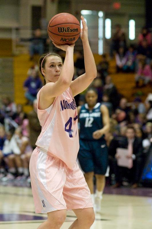 Women's Basketball: Wildcats return from up-and-down month