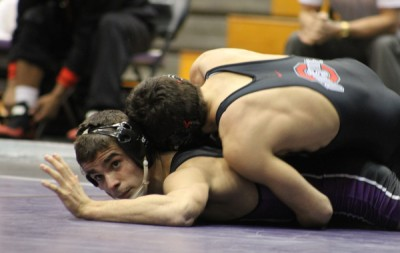 Wrestling: Wildcats welcome Cornhuskers for first time