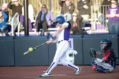 Softball: Offseason makes Wildcats battle-tested for 2013 campaign