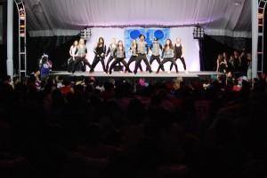 Dance Marathon 2013: Block 5 recap