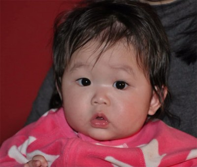 Evanston couple loses fight to keep adopted South Korean baby