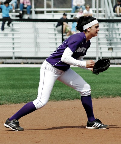 Softball: Northwestern shortstop Emily Allard out for season with undisclosed injury