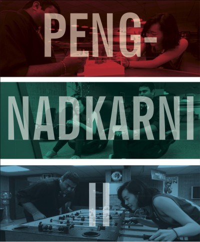 Clothes Lines: Peng-Nadkarni II