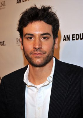 'How I Met Your Mother' star Josh Radnor to visit Northwestern