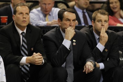 Men's Basketball: Northwestern to introduce new coach Chris Collins on Tuesday