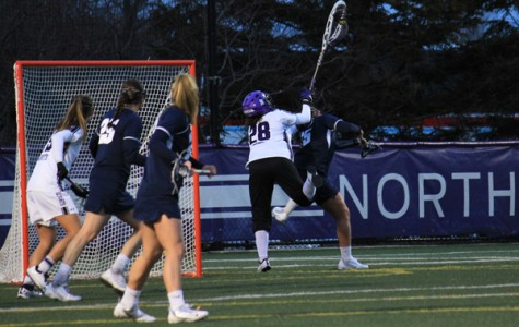 Lacrosse: Northwestern gears up for marquee matchup against Florida