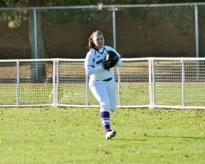 Freshman 15: Fran Strub