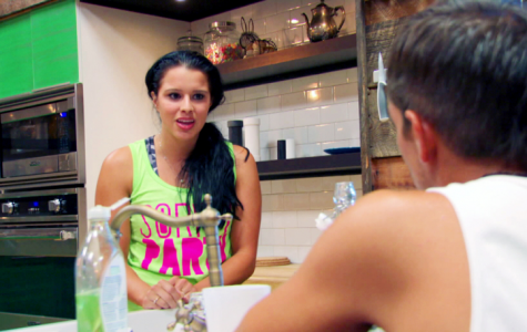 Cross-dressing, lesbians and the American middle class: 'The Real World,' episode 2
