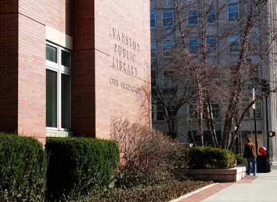 Evanston Public Library participates in initiative to improve technology service