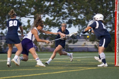 Lacrosse: Northwestern routs Penn State to advance to 9th straight Final Four
