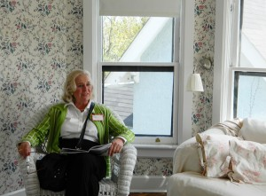 Evanston History Center opens historic homes to public for Mother's Day
