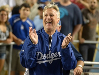 LA Dodgers part-owner to speak at School of Law commencement