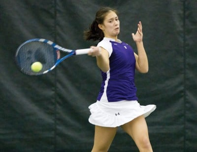 Womens Tennis: Wildcats take on Hurricanes in NCAA Tournament Sweet 16 round
