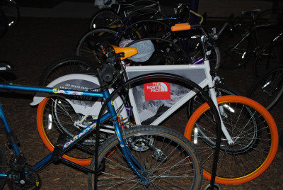 California startup brings free loaner bikes to Northwestern