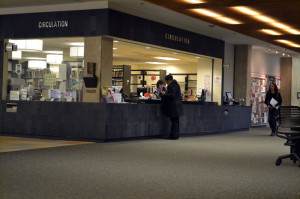 University Library puts Mac charger loan service on hold