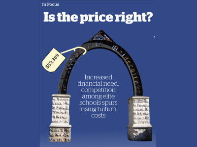 In Focus: Is the price right?