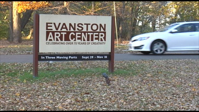 Video: Evanston appoints new cultural arts coordinator