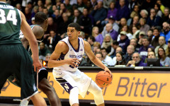 Men's Basketball: Northwestern triumphs over Purdue to take 11th in Big Ten