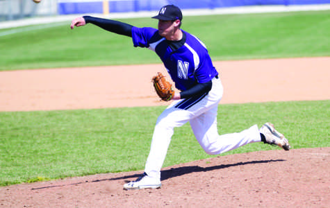Baseball: Underclassmen starters Portland, Mason and Schindler learning on the job