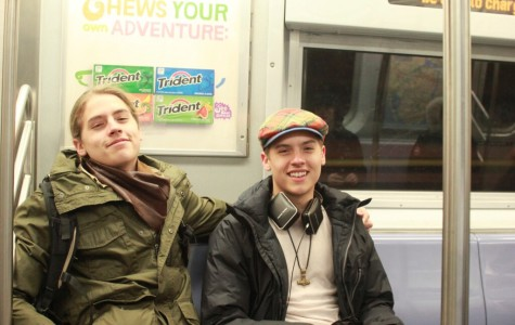 Where Are They Now: Dylan and Cole Sprouse