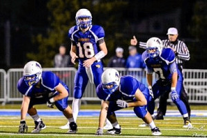 Signing Day 2014: In-state quarterback Clayton Thorson brings Big Ten, NFL pedigree to Northwestern
