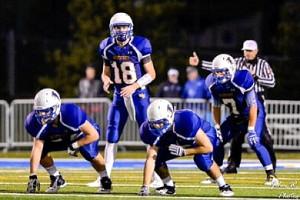 Signing Day 2014: In-state quarterback Clayton Thorson brings Big Ten, NFL pedigree to Northwestern