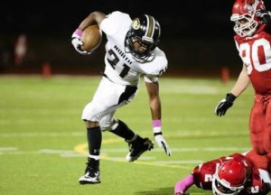Signing Day 2014: Running back Justin Jackson has been a long time coming for Northwestern