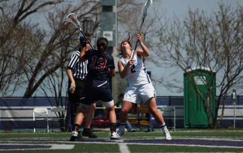 Lacrosse: Kate Macdonald's late goal gives Northwestern season-opening win against Virginia