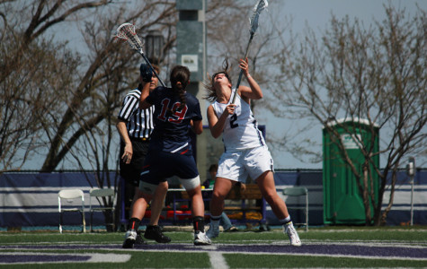 Lacrosse: Kate Macdonald's late goal gives Northwestern season-opening win against Virginia