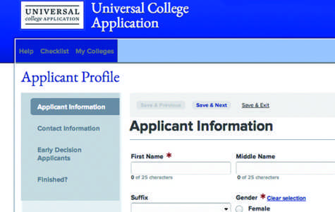 Northwestern not yet considering adding Common App alternatives