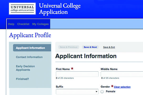 college admissions essay help universal