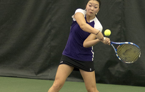 Women's Tennis: Wildcats end season with two shutouts