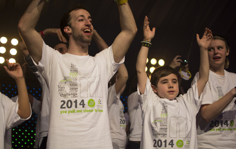 Dance Marathon 2014: Full 30-Hour Coverage