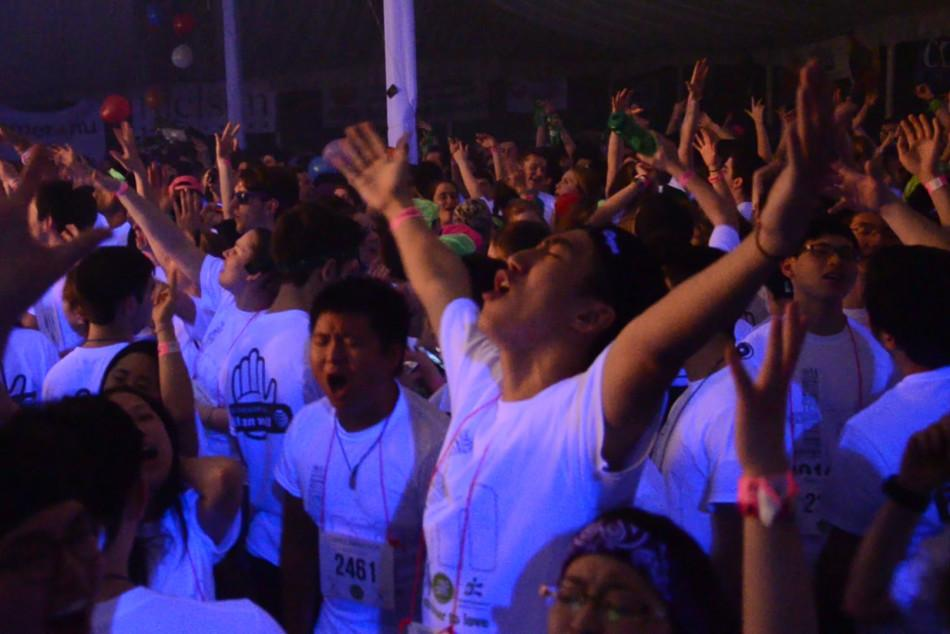 Dance Marathon 2014: Block 10 highlights