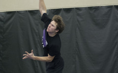 Men's Tennis: Quick starts key for Northwestern against three regional foes