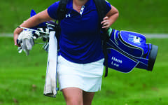 Women's Golf: Wildcats storm to victory in Coral Gables