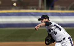 Baseball: Northwestern walks off in dramatic win over Chicago State