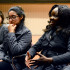 "Students discuss the role of socioeconomic status in Northwestern student life Wednesday at a forum held by Quest Scholars. The forum, prompted by the ""NU Class Confessions"" Tumblr, aimed to generate public conversation on issues posed by income inequality."