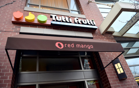 International frozen yogurt company Tutti Frutti comes to Evanston