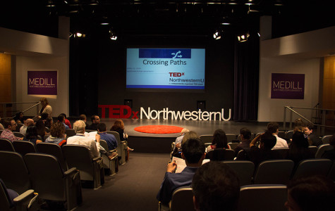 Northwestern hosts first campus-wide TEDx conference