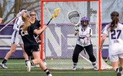 Lacrosse: Despite Northwestern's inconsistent year, Bianco shines between the pipes